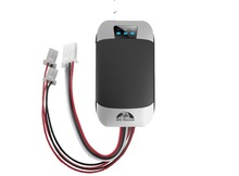 real factory gps tracker 303 coban car gps tracker with acc alarm app tracking gps 303B