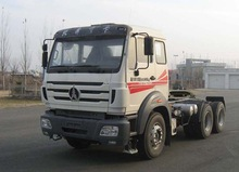 New Beiben NG80 truck tractor for high land