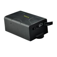 real time car gps tracker 104 manufacturer with anti-theft gps car alarm ios app