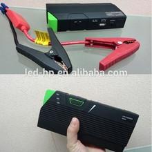 13600Mah Emergency 12v automotive battery charger
