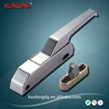 Sk1 - 0681 Top Quality liga de zinco alça de geladeira travas dobradiças