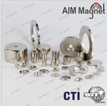 fridge magnet bracelet magnetic clasp neodymium NdFeb magnet 53