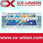 galaxy DX5 eco solvent digital large format printer