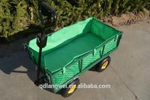 $30000 Trade Assurance Steel Mesh Utility Four Wheel Trolley