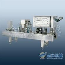 pneumatic transmission automatic filling machine