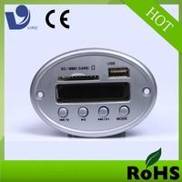 hot sale consumer electronic pcba usb mp3 fm module