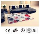 ecofriendly quality customized plain carpet