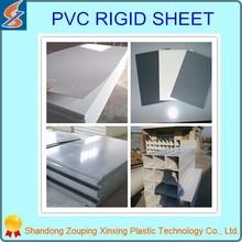 PVC Rigid Board 3mm Grey