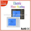 elétrico de aquecimento do carbono mat termostato para aquecimento de assoalho tapetesdecarro cabo