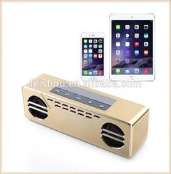 Bluetooth Speaker Fm Radio Super Bass Wireless Portable Loudspeakers