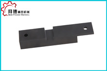 BAIDE SUPPLY BEST CNC boat parts