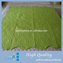cotton microfiber bag quilt
