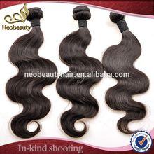 Neobeauty remy virgin malaysian hair natural wavy
