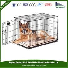 China wholesale toy dog cage / dog cage car / dog transport cage
