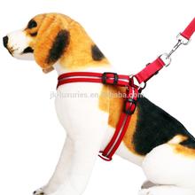 Pet products LED flashing pet dog harness