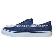 classic school boat shoes