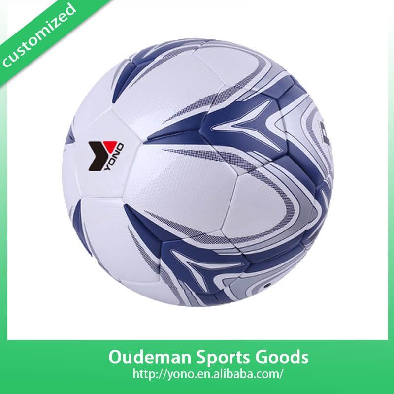 Soccer Ball Logo Design Custom Logo Design Factory Tpu Pvc Eva pu Ynso 087 Cheap Soccer Ball