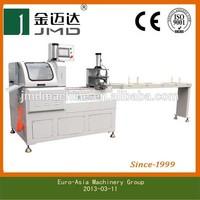Auto JMD Corner-brace Saw /doors and windows machine/Aluminum corner cutting machine