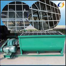 professional manufacturer high quality horizontal ribbon mixer for powder export