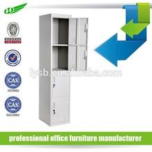 hot sale portable / lightweight ikea metal locker cabinet