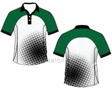Healongsport all over sublimation Pakistan Cricket Team New Uniform` black