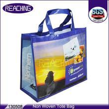Water resistant fabric OEM/ODM factory Name Brand Tote Bags