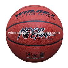 Popular basketball ball design wholesale,cheap price high grade basketball,basketball leather ball