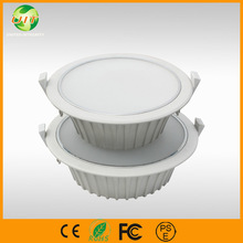 82Ra High Luminous SMD5630 25W LED downlight