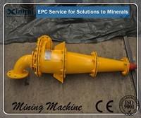 Long Working Life XCII Hydraulic Cyclone Equipment , Mining Separator Machine