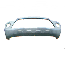 HYUNDAI TUCSON 2013 front bumper