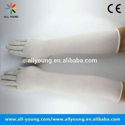 hot sale medical latex gloves