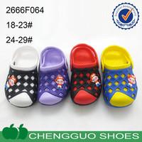 wholesale new eva clogs shoes
