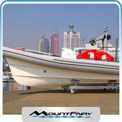 Boats For Sale 2015 Small Fiberglass Fishing Boat Pontoon Rib