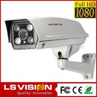 LS Vision low cost bullet ip camera,long-range ir cctv camera,long range infrared light
