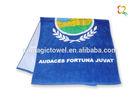 100% cotton high quality beach towel