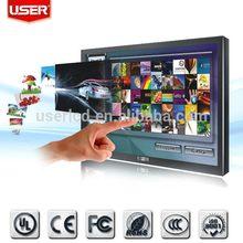 Low price new coming multimedia displayer kiosk