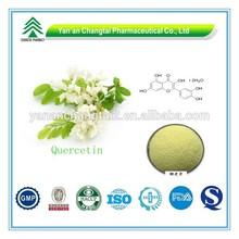 Hot Sale GMP Certificate 100% Pure Natural Quercetin Quercetin Extract