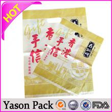 Yason storing clothes plastic bags hot selling heat transfer film for plastic bucket freezable wine cooler plastic bag