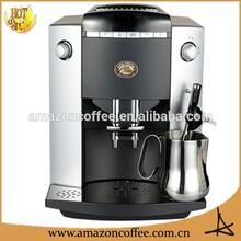 used family cappuccino Coffee Machine