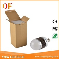 new high power dimmable 100W led bulb