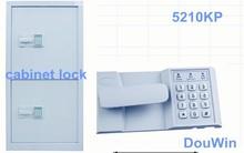 Hot new digital keypad knob safe code locker lock