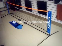 2015 Hot-selling Mini Tennis net