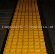 FRP grating,FRP molded grating ,frp grp fiberglass plastic walkway grating
