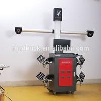 G781 scissor lift tons wheel alignment/wheel alignment turntable plate