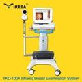 Infrarot mamma diagnose Geräte/infrarot-diagnostik Instrument/Krankenhaus-Ausrüstung