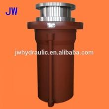 high mechanical precision 30 ton air hydraulic bottle jack
