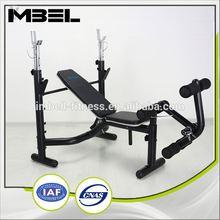 WB-PRO2 Weight Bench Platform Scale 100kg