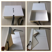 Beautiful and good quality ribbon candy box , like a book shape ,lovely box