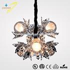 european design vintage style pendant light chandelier lighting GZ50032-6P