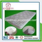 Single bed high density prison foam mattress